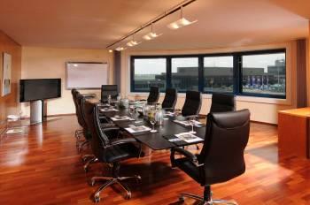 Boardroom 2058