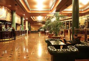 Marriott Milan Hotel