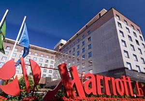 Marriott Milan Hotel