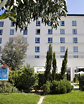 Ansicht Courtyard by Marriott Paris Defense West - Colombes