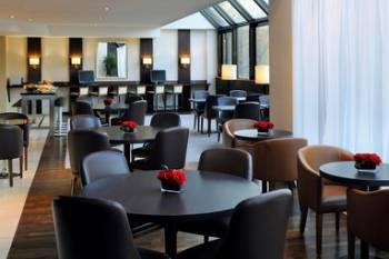 Marriott Paris Rive Gauche Hotel & Conference Center