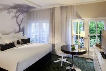 Ansicht Renaissance Paris Le Parc Trocadero Hotel