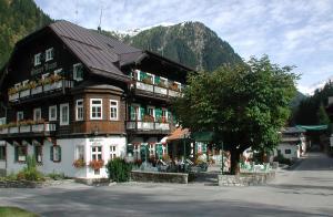 Ansicht Hoteldorf Grüner Baum