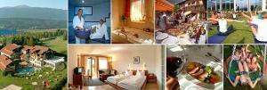 Ansicht Alpen Adria Hotel & Spa