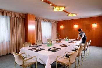 Hotelbild Maritim Hotel Magdeburg