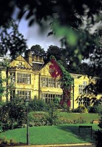 Ansicht Marriott Hollins Hall Hotel & Country Club