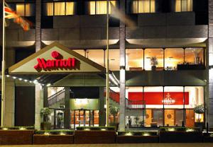 Ansicht Marriott Bristol City Centre