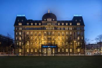 Hotelbild Maritim Hotel Mannheim