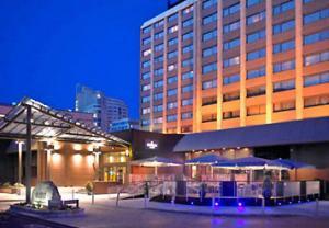 Ansicht Marriott Cardiff Hotel