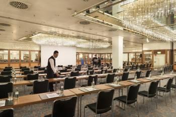 Maritim Hotel München