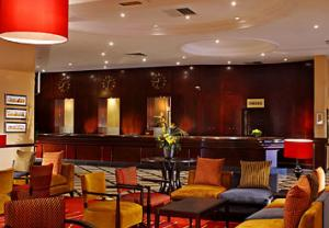 Marriott Glasgow Hotel