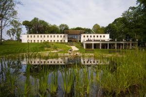 SCHLOSSPARK MAUERBACH seminar - hotel - restaurant
