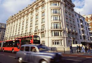 Marriott London Park Lane Hotel