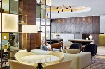 Marriott London Hotel Regents Park