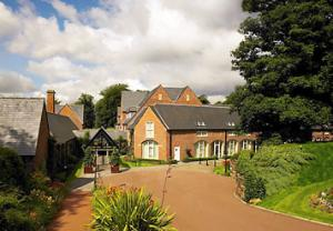 Ansicht Marriott Worsley Park Hotel & Country Club Manchester