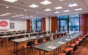 Konferenzraum Australia