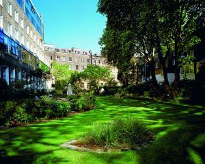 Ansicht K+K Hotel George