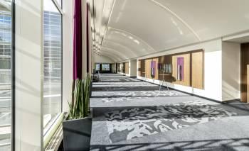 Hotelbild Dorint Kongresshotel Mannheim