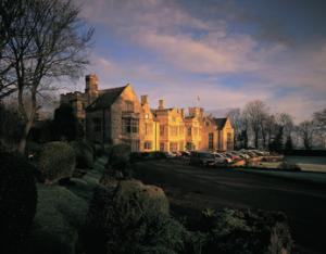 Ansicht The Hotel Collection Redworth Hall
