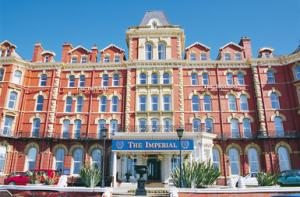 Ansicht Blackpool Imperial