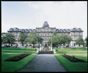 Ansicht Palace Hotel Buxton