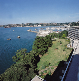 Ansicht Imperial Hotel Torquay