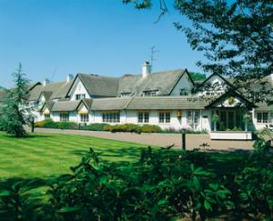 Ansicht Basingstoke Country Hotel