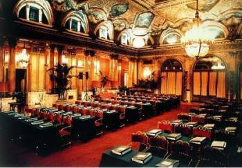 Grand Hotel Plaza Roma