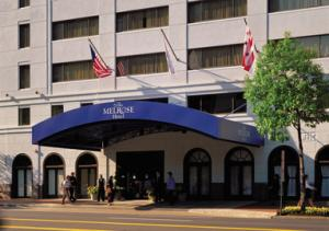 The Melrose Hotel Georgetown