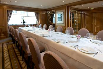 Private Dining Room Fischers Fritz