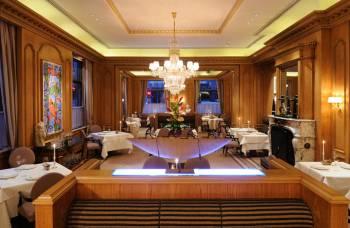 Restaurant Fischers Fritz