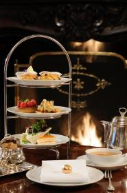Regent Afternoon Tea