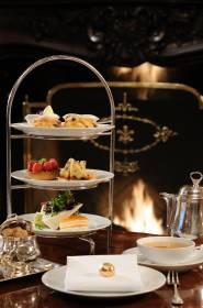 Regent Afternoon Tea