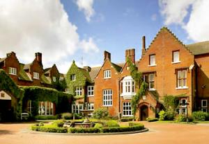 Ansicht Marriott Sprowston Manor Hotel & Country Club
