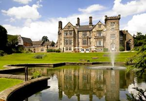 Ansicht Breadsall Priory, A Marriott Hotel & Country Club