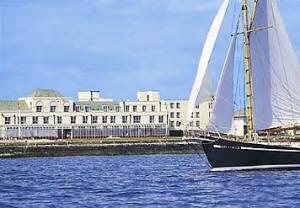 Ansicht Marriott Sunderland Hotel