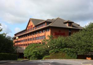 Ansicht Marriott Swindon Hotel