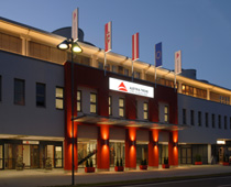 Ansicht Austria Trend Hotel Salzburg West