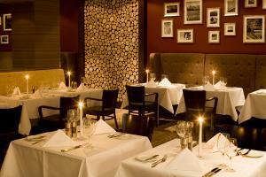 Wilson's - The  Prime Rib Restaurant