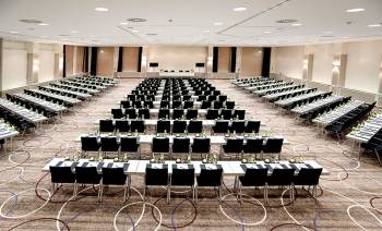 Konferenzcenter