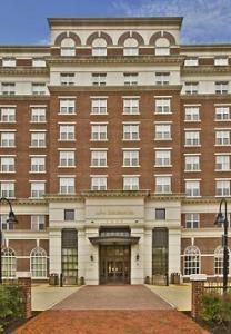 Residence Inn Alexandria- Old Town/Duke Street