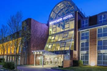 Ansicht Mercure Hotel Düsseldorf Kaarst