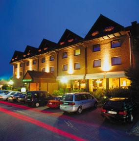 Ansicht PP-Hotel Grefrather Hof