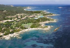 Ansicht Valle dell'Erica Resort Thalasso & SPA