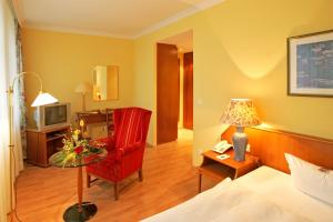 Hotelbild Hotel Ratswaage
