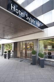 Ansicht Hotel Sylter Hof Berlin