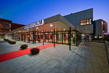 INFINITY Hotel & Conference Resort Munich