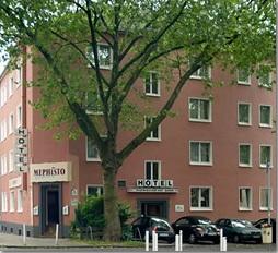 Hotelbild Rheinischer Hof