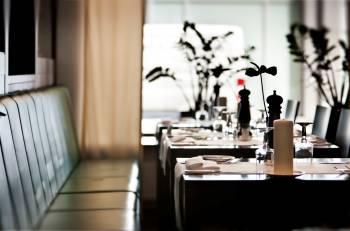 Fleming's Brasserie