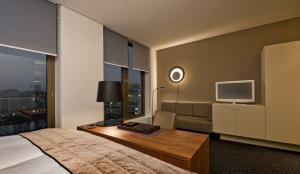 COSMO Comfort Room